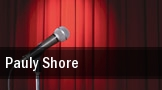 Pauly Shore Iowa City tickets
