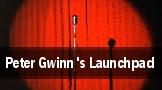 Peter Gwinn's Launchpad tickets