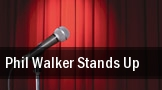 Phil Walker Stands Up King Georges Hall tickets