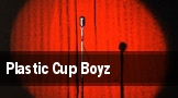Plastic Cup Boyz Cleveland tickets