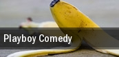 Playboy Comedy Rain Nightclub tickets