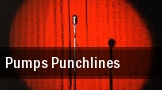 Pumps & Punchlines tickets