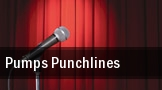 Pumps & Punchlines Rialto Square Theatre tickets