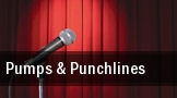 Pumps & Punchlines Springfield tickets