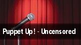 Puppet Up! - Uncensored tickets