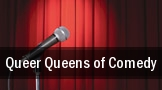 Queer Queens of Comedy Calvin Theatre tickets