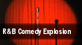 R&B Comedy Explosion tickets