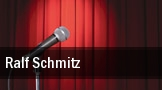 Ralf Schmitz Stadthallen tickets