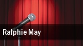 Ralphie May Bergen Performing Arts Center tickets
