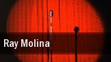 Ray Molina Punch Line Comedy Club tickets