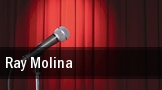 Ray Molina Sacramento tickets