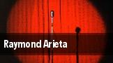 Raymond Arrieta tickets