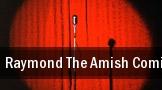 Raymond The Amish Comic Penns Peak tickets