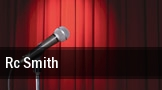 RC Smith Catch A Rising Star Comedy Club At Twin River tickets