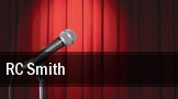 RC Smith Lincoln tickets