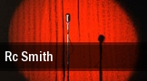 RC Smith Reno tickets
