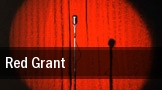 Red Grant tickets