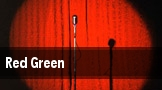 Red Green Pantages Playhouse Theatre tickets