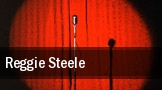 Reggie Steele tickets