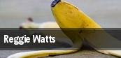 Reggie Watts Cleveland tickets