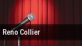 Reno Collier tickets