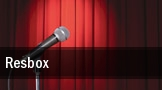 Resbox The Steve Allen Theater At The Center For Inquiry tickets