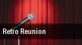 Retro Reunion Lincoln tickets