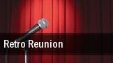 Retro Reunion Lincoln tickets