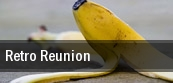 Retro Reunion tickets