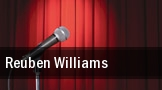 Reuben Williams Newport tickets