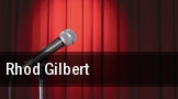 Rhod Gilbert Palace Theatre Albany tickets