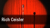 Rich Ceisler Tommy's Comedy Lounge at the Charles tickets