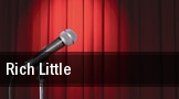 Rich Little Schenectady tickets