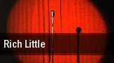 Rich Little Weill Center For The Performing Arts tickets