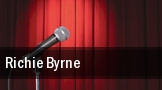 Richie Byrne Paramount Theatre tickets