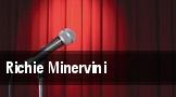 Richie Minervini tickets