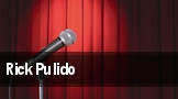 Rick Pulido tickets