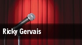 Ricky Gervais Kaufmann Concert Hall at 92nd Street Y tickets