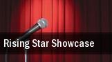 Rising Star Showcase tickets