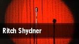 Ritch Shydner tickets