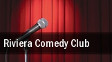 Riviera Comedy Club Las Vegas tickets