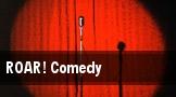 ROAR! Comedy Springfield tickets