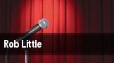 Rob Little tickets