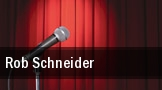 Rob Schneider Boston tickets