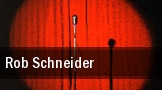 Rob Schneider Mississauga tickets