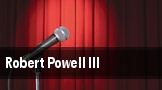 Robert Powell III tickets
