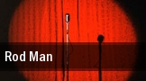 Rod Man Dallas tickets