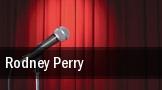 Rodney Perry Bruton Theatre tickets