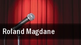 Roland Magdane Colony Theatre tickets