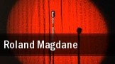 Roland Magdane tickets